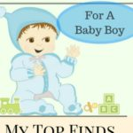 Personalized Gifts For A Baby Boy